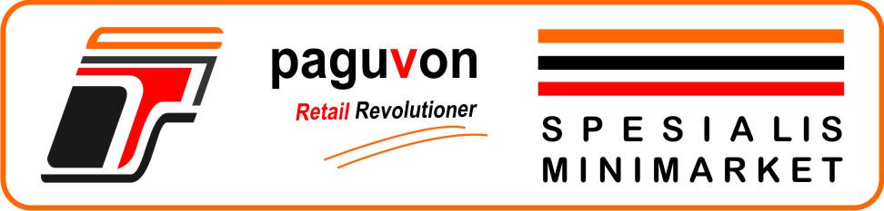 PT. Paguvon Lintas Nusantara logo